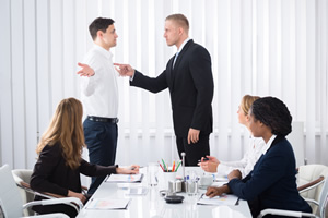 conflict management training course in Kent